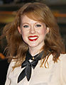 Zoe Boyle, Adventures of Tintin, London, 2011 (crop).jpg