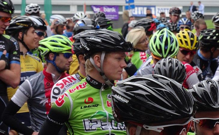 Zottegem - Grote Prijs Stad Zottegem, 19 augustus 2014 (A60).JPG