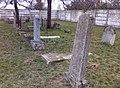 Zsidó temető a Monarcia idejéből - panoramio (2).jpg