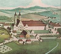 Zwiefalten 1826