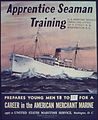 """Apprentice seaman training"" - NARA - 513874.jpg"