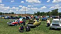 """Awesome Muscle Cars"" AMC - 2015 AMO meet Hurst 3of3.jpg"