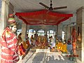 """Biwaha Mandap"" Ram-Janaki Marriage Hall DSC02159.jpg"