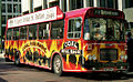 """Coal"" bus, Belfast - geograph.org.uk - 2776202 crop.jpg"