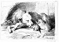 """Dog and pups"" after Landseer from The Mothers. Wellcome L0019087.jpg"