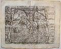 """Tabula Asiae XI"" (Bengal and Southeast Asia), from Giacomo Gastaldi, 'Geografia di Claudio Ptolemeo Alexandrino' (Venice, Pedrezano, 1548).jpg"