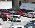 """"""" 12 - ITALY - Milan automobiles more color.JPG"""