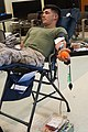 'Lava Dogs' roll up their sleeves for blood drive 150707-D-RT812-049.jpg