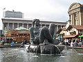 'The Floozie in the Jacuzzi' in Victoria Square - geograph.org.uk - 1054696.jpg