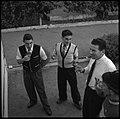 (13-14 juillet) 1949. Cyclisme. Jour de repos Tour de France (1949) - 53Fi6552.jpg