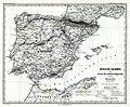 (Spruner-Menke, map 16) The Iberian peninsula 1086-1257.jpg
