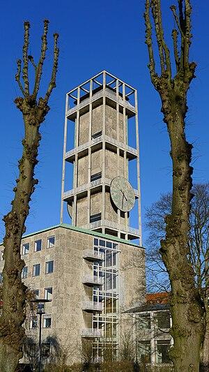 Aarhus' rådhus