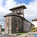 Église Saint-Laurent de Reilhac, Cantal-2418.jpg