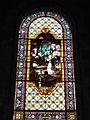 Église Saint-Vivien de Saintes, vitrail 05.JPG