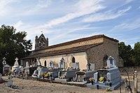 Église St Pierre de Monestiers de Saint Gauzens.jpg
