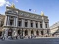 Ópera Garnier, París (26253005824).jpg