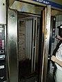 Ölbefeuerter Rotationsofen in Bäckerei DSCF3224.JPG