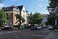 Čermákova street, Praha, west part.jpg