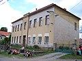 Červený Újezd (BN) 33, bývalá škola.jpg