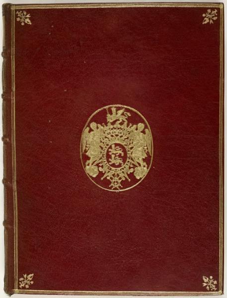 File:Œuvres de M. de Crébillon, tome premier, 1750.djvu