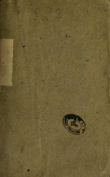 File:Œuvres de Walter Scott, Ménard, traduction Montémont, tome 22, 1838.djvu