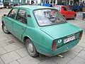 Škoda 105 S on Królewska street in Kraków (3).jpg