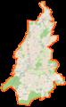 Żukowo (gmina) location map.png