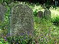 ŽH Bohostice, náhrobek kohenské ruce 01.jpg
