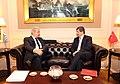Συνάντηση ΥΠΕΞ Δ. Αβραμόπουλου με ΥΠΕΞ Τουρκίας Α. Davutoglu (8074432673).jpg