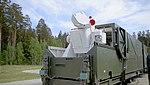 Боевой лазерный комплекс Пересвет в боевом положении.jpg