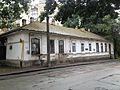 Будинок, в якому в липні 1917 р. була організаційно оформлена Житомирська більшовицька організація 2.jpg