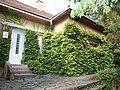 Будинок, в якому жив і працював А.А. Коцка, народний художник УРСР 1.JPG
