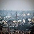 Вид на шуховскую башню из москва сити.JPG