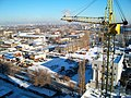 Вид с 16-го этажа(Исм.Альберт) - panoramio (3).jpg