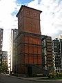 Водонапорная башня Охтинской бумагопрядильной мануфактуры 02.jpg