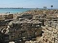 Давньогрецьке і скіфське городище «Калос-Лімен»-4.jpg