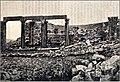 Джерашъ. Развалины малаго театра.jpg