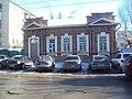 Дом, в котором в 1912 г жили Анна Ильинична и Мария Александровна Ульяновы.jpg