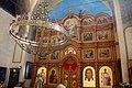 Иконостас Покровской церкви (Белгородская область, Строитель, село Покровка).JPG