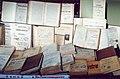 Книги из редкого фонда с которых начиналась Научная библиотека КГУ.jpg