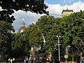Купол храму Преображення Господа нашого Ісуса Христа УГКЦ. - panoramio (1).jpg