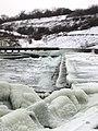 Лёд и море... Ice and Sea - panoramio.jpg