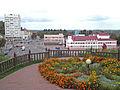 Мозырь. Центр города..JPG
