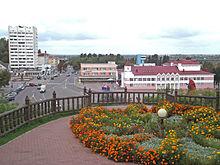 мозырь город фото