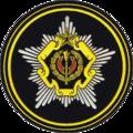 Нарукавный знак о принадлежности к Генеральному штабу Вооруженных Сил.png