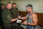 Нацгвардійці, які несли службу біля Верховної Ради України, отримали державні нагороди 9 (20944654450).jpg