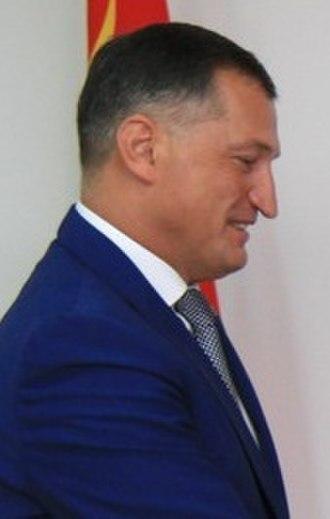 Pavel Prokudin - Image: Павел Прокудин