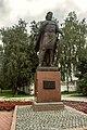 Памятник Александру Невскому во Владимире, Владимир, Владимирская область.jpg