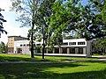 "Парк ""Эспланада"". Библиотека Алвара Аалто. - panoramio.jpg"