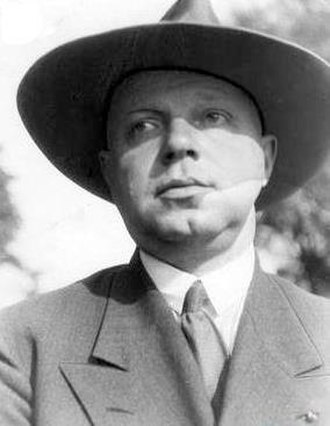 Tadeusz Pruszkowski - Tadeusz Pruszkowski (1930s)